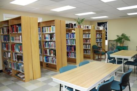integrative medicine library