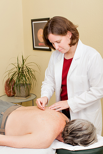 acupuncture school
